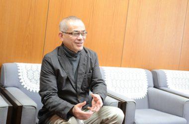 建築家 星田 逸郎氏インタビュー(2015年)