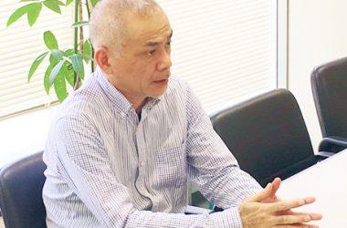 建築家 星田 逸郎氏インタビュー